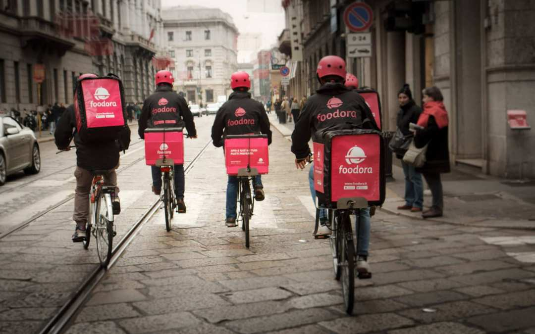 SE Works Council Agreement signed at Delivery Hero