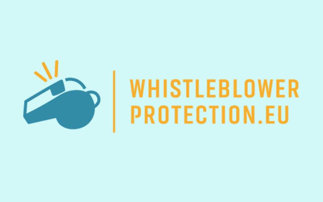 EFFAT welcomes proposed directive on whistleblower protection