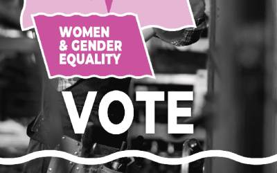 International Women's Day – Women turnout at EU elections will be key for progress on gender equality
