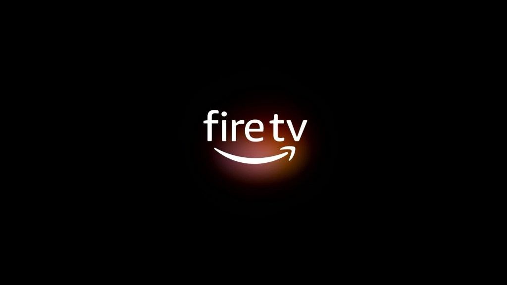 Amazon Fire TV Stick - Caricamento con logo