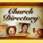 Church Directory Tips