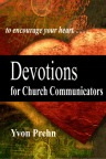 Devotions Print Cover