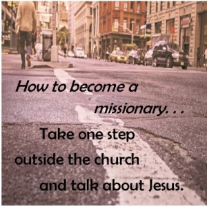 One of the challenging statements from the Shaddleback Church Communication Summit 2015