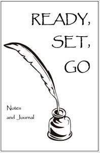 Journal Cover for MS Word Template