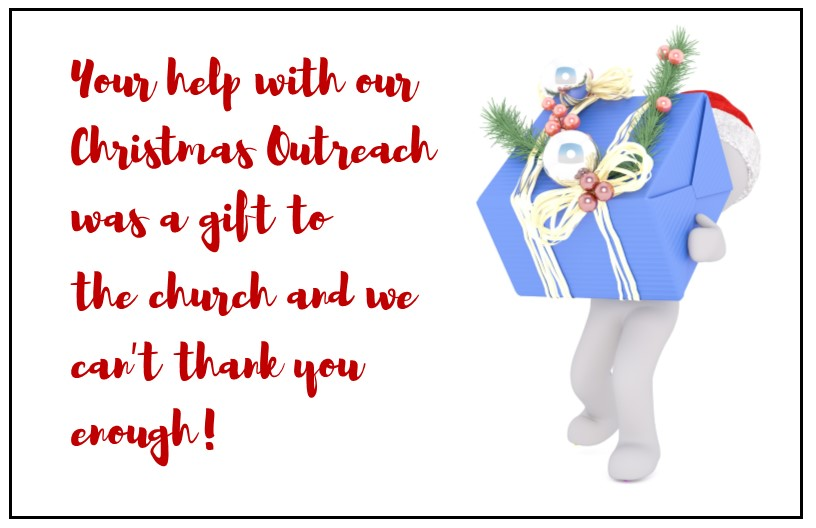 Thank You Cards For Church Volunteers Effective Church Communications