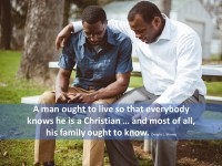 Father's Day Power Point Slides and Videos of inspiring quotes and verses
