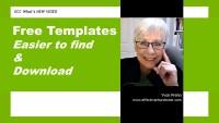 Free Church Communication Templates