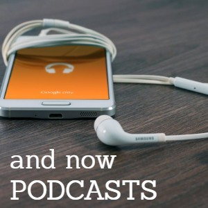 Podcasts by Yvon Prehn