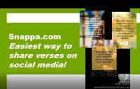 Snappa--the easiest way to create social media verses