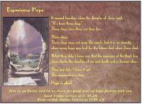 Poem about Resurrection
