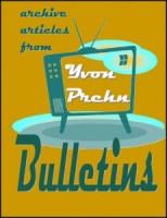 Church Bulletin Ideas