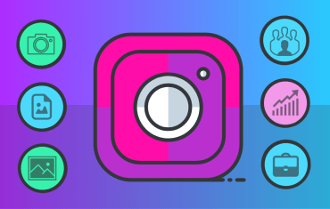 5 Design Tips for Running a Business Account on Instagram Banner