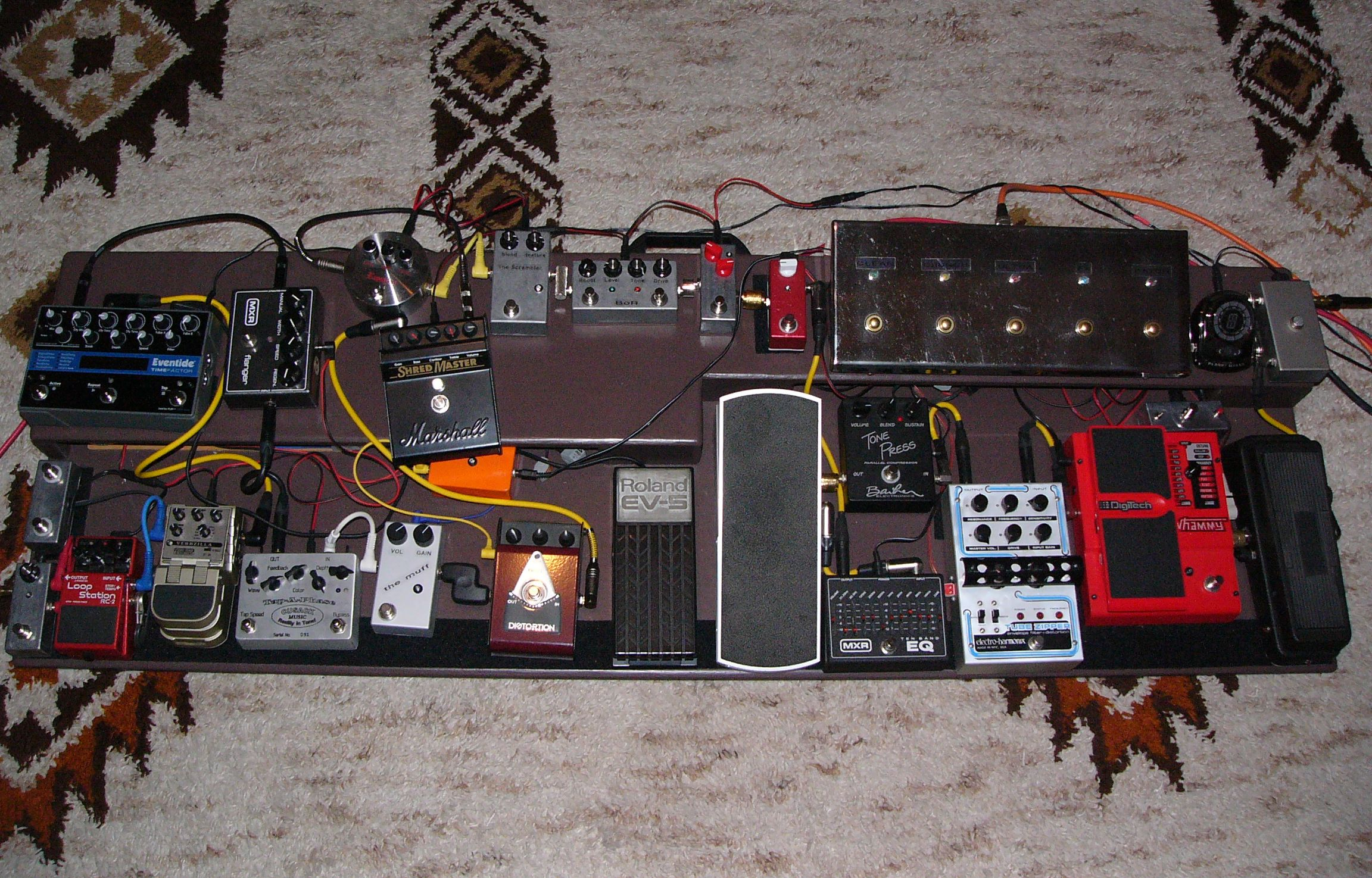 David Gilmour Wiring Mod Diagram Library Besides Bass On Fender Squier 51