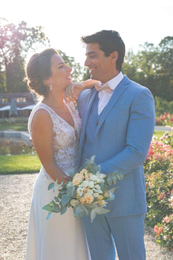 EFFEEDORA - Wedding Planner - île de France - Shooting inspiration mariage