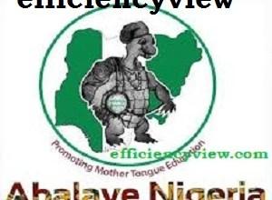 Photo of Àbáláyé Yorùbá Nigeria Quiz Competition 2020/2021 Form out apply/register here