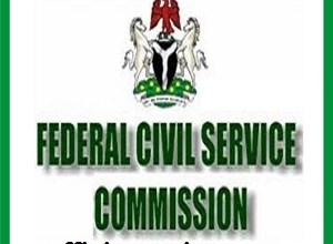 Photo of Steps to pick 2020/2021 Federal Civil Service Commission (FCSC) Recruitment Form
