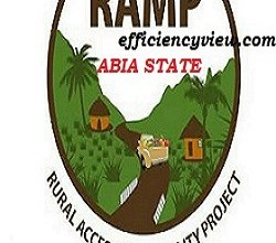 Photo of Abia State Government Rural Access and Agriculture Marketing Project (RAAMP) Recruitment 2020 apply here