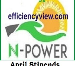 Photo of Npower April Stipends Payment news 2020: see when payment will start over COVID-19