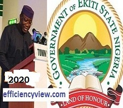 Photo of Ekiti State Public Civil Service Recruitment Final List of Shortlisted Candidates 2020 check here