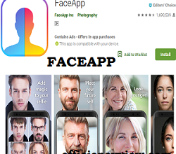 Photo of FaceApp download: how to install/download and Login to FaceApp