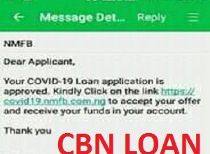 Photo of Update on CBN AGSMEIS COVID-19 Loan for Households and SME Scheme Grants 2020/2021