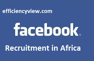 Facebook Recruitment in Africa 2020