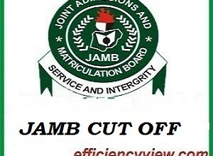 Photo of JAMB Approved 160 for Universities and 120 for Polytechnic as minimum Score for Admission 2020/2021