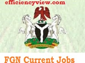Photo of List of Federal Government current Jobs Recruitment for 2020 -2021