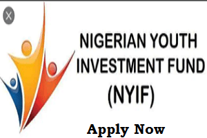 Photo of Nigerian Youth Investment Fund Loan Link Portal 2020/2023 apply here