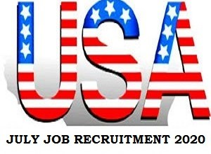 Photo of Latest Jobs Recruitment in USA July 2020 apply here