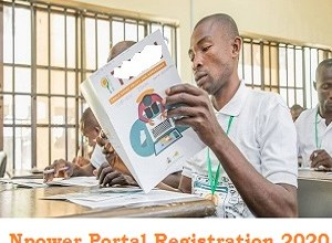 Photo of Npower Portal Registration 2020 update – how to apply online