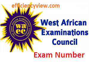 Photo of WAEC Examination Number 2020: How to check WASSCE seat Number