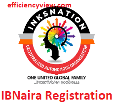 Photo of IBNaira Registration: how to register for IBNaira Inksnation Nigeria first block chain