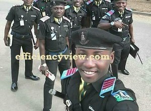 Photo of Nigeria Police Force PSC Recruitment Exam Past Questions and Answers 2020/2021 download in pdf file