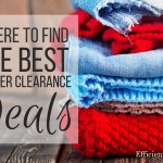 Where to Find the Best Winter Clearance Deals