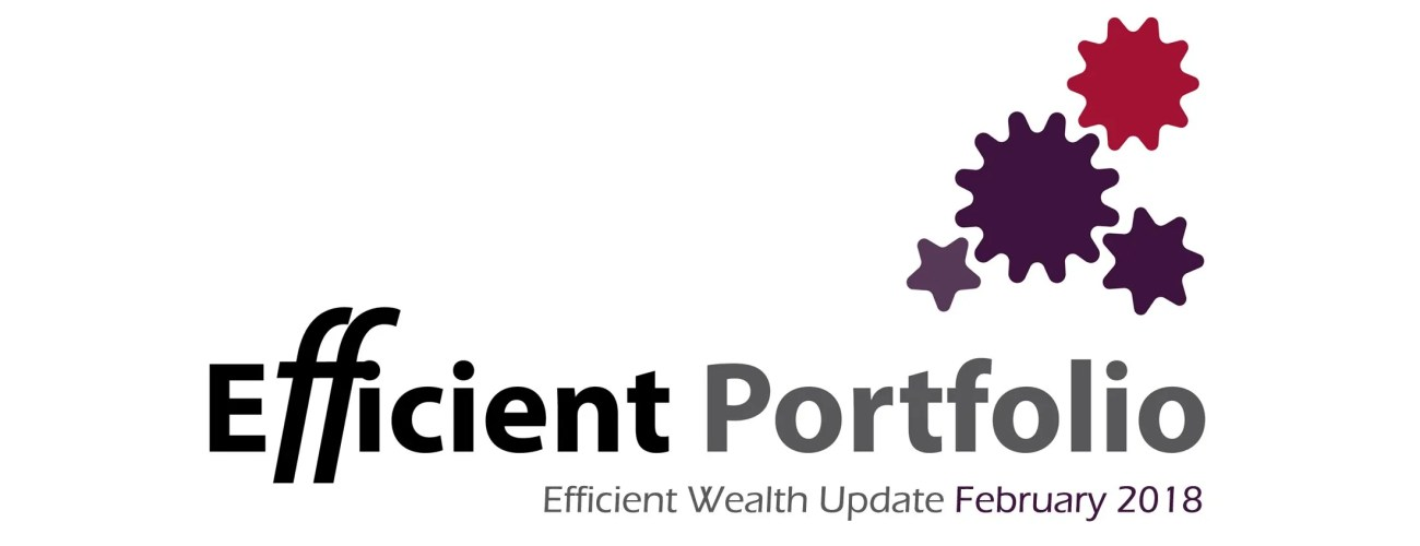Efficient Wealth Update February 2018
