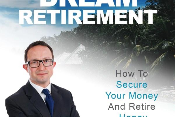 The Dream Retirement - Audio Book