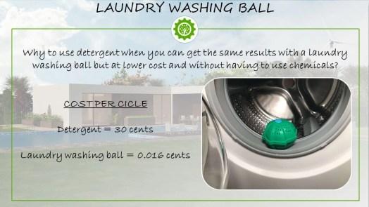 Laundry Washing Ball