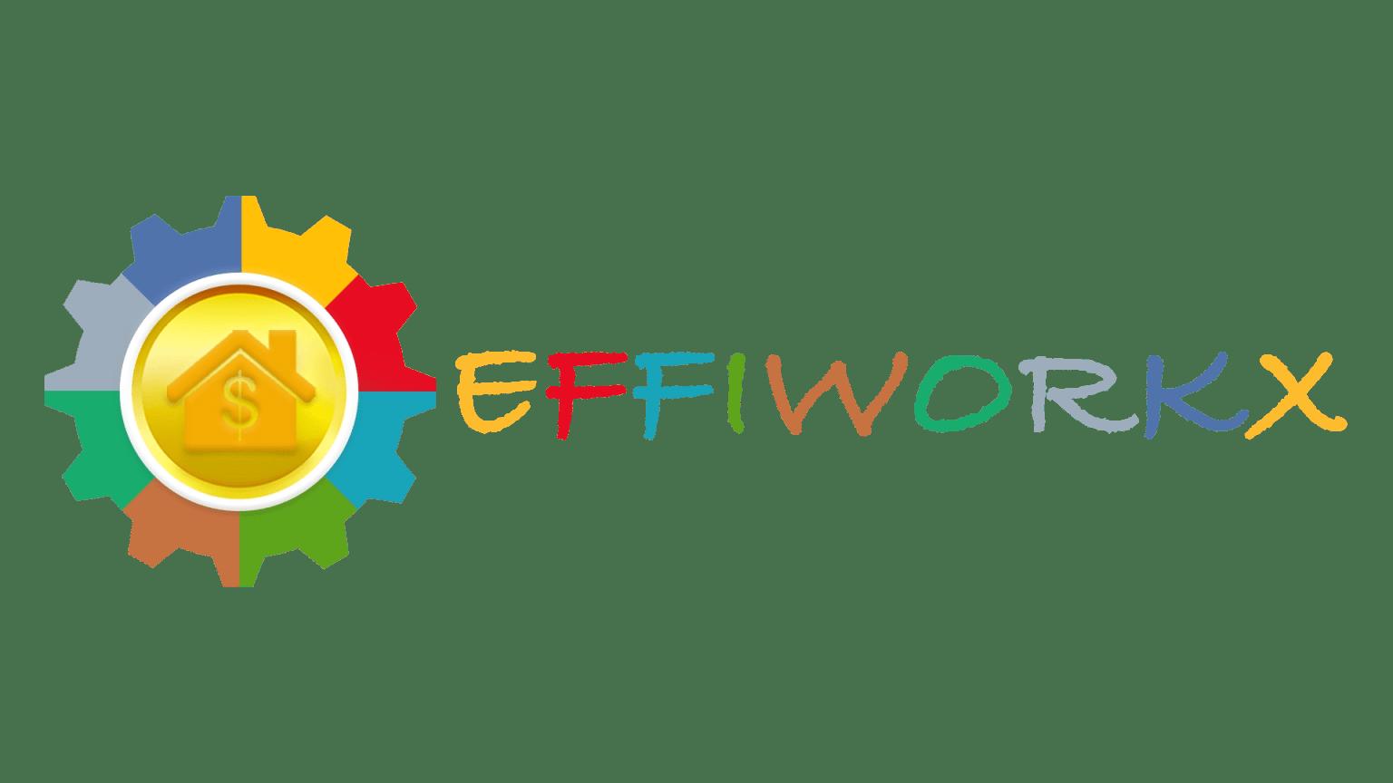 Effiworkx logo