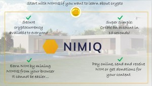 What is Nimiq