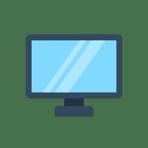 Computer monitor electricity usage calculator