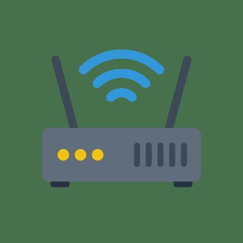 Wi-fi router electricity usage calculator