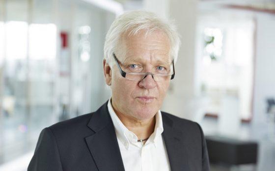"""Prof. Norbert Fisch gehört neben weiteren führenden Experten des deutschen Bauingenieurs- und Architekturwesens zum Netzwerk """"Masterplan Haus 2050"""". Foto: privat"""