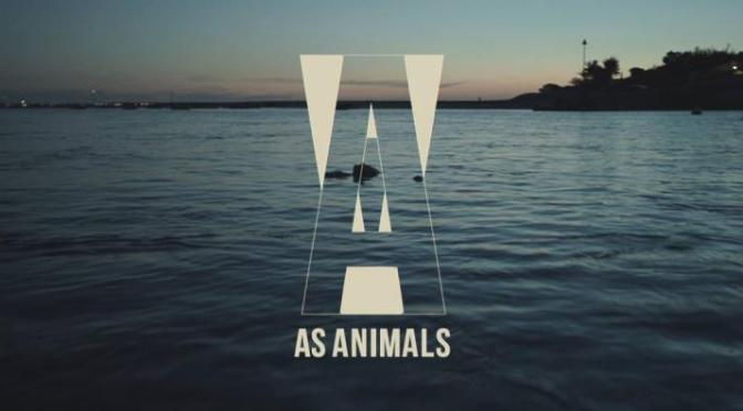 As Animals, enchantement pop-apocalyptique