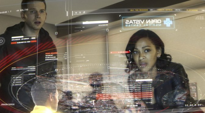 Minority report : un pilote cool mais pas extraordinaire