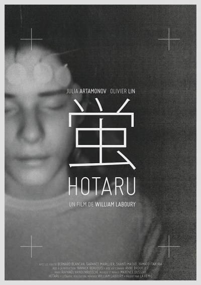 « Hotaru » William Laboury