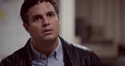 mark ruffalo spotlight
