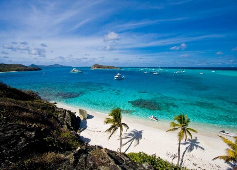 îles grenadines antilles