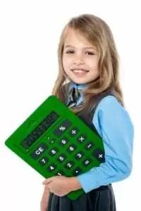 enjoy math