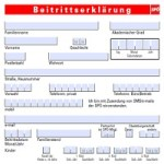 Label placement in Austrian forms, with some lessons for English forms